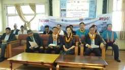 proposed rotary heart care center cathlab rotary club of pokhara 8