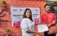 blood donation program rc biratnagar 2