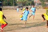 friendly football match depot 12