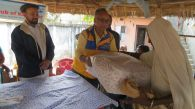 distribution of blankets rc kantipur 2