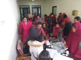 free uterus screening camp rc new road city ktm 7