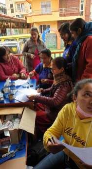 free health camp inner wheel club of kirtipur 8