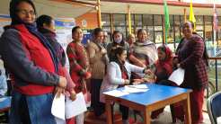 free health camp inner wheel club of kirtipur 9