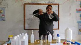 preparation of hand sanitizer rc panauti 3