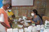 Rotaract club of KUMS conducted free health camp (2)