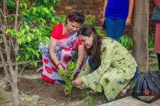 Tree Plantation Tinau butwal (5)