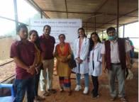 Women Reproductive Health and Menstrual Hygiene Management RAC KUMS (3)