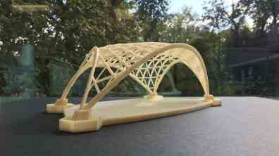 rotary-amphitheater_3d-printed-model