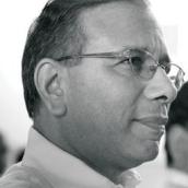 K.R. Ravindran Presidente Rotary Internacional 2015-2016