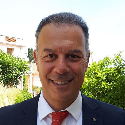 Marco Carbone