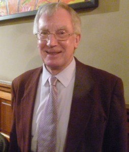 Graham McLachlan