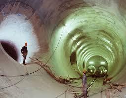 Dinorwic Tunnels