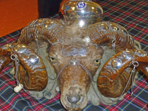 The Ram's Head Trophy