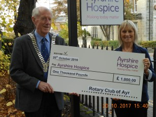 president-harry-peters-with-lyn-bateman-from-ayrshire-hospice