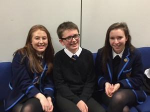 Kyle Academy on Allegory in Literature by Lucy Paton, Adam Dunlop & Ava Mackay.