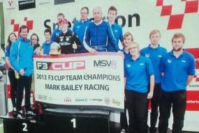 12 F3-team-2013-2