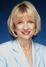 Donna Nettestad