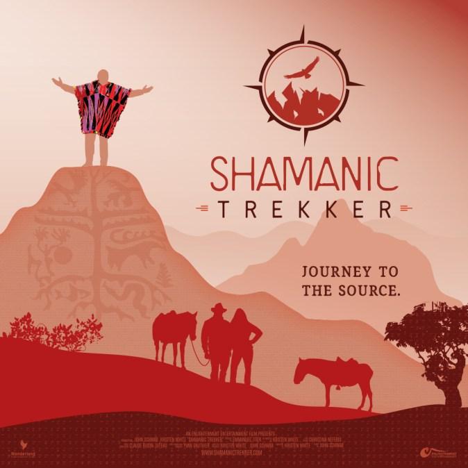 ShamanicTrekker-poster