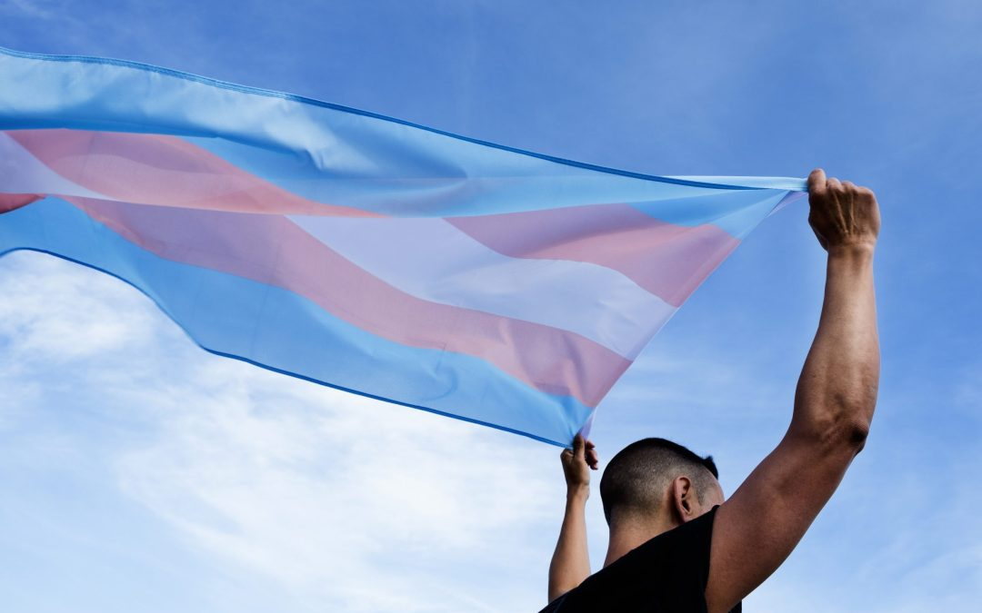 Supporting inclusion for transgender people