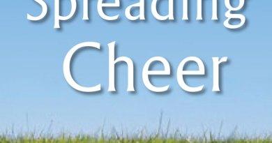 Spreading-Cheer