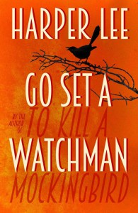 Go Set A Watchman Author: Harper Lee Publisher: HarperCollins Price: Rs 749