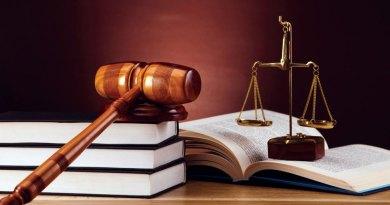 595-Judiciary