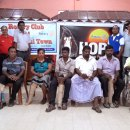 Indian Rotarians help Sri Lankan war Victims