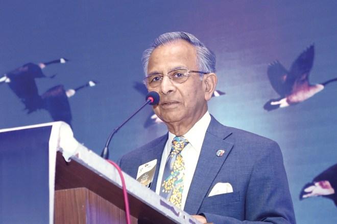 PRIP Rajendra K Saboo