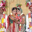 When Rotary solemnised a marriage