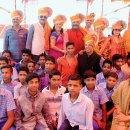 Happy hours lead to happy village, happy school