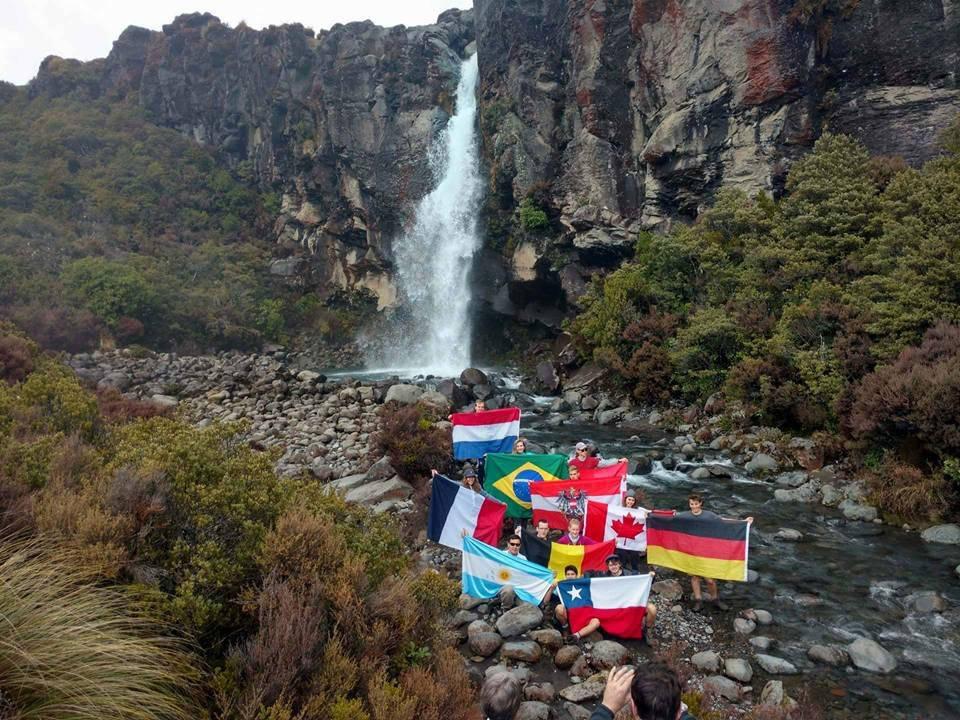 Rotary exchange youth set to return | ROTARY NEWS