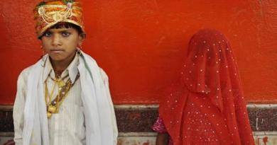 Despite efforts by NGOs, child marriages take place due to a host of social factors.