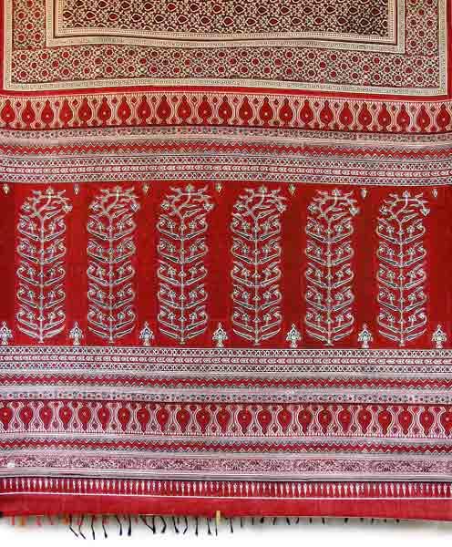 Kodalli Karuppur saree.