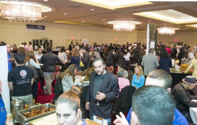 Each year, the Taste combines the greater Elizabeth area's newest and most exciting restaurants, together with many popular traditional eateries.