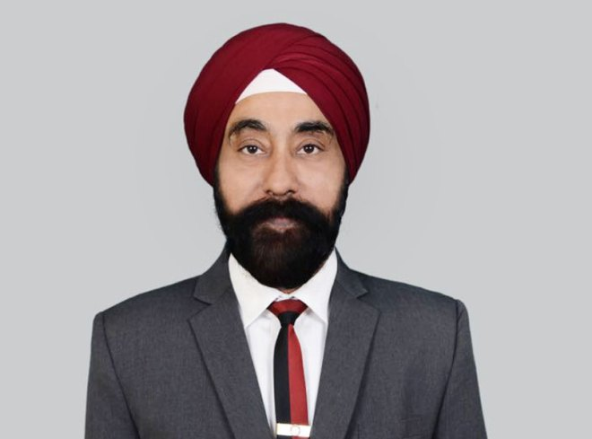 Harjit Singh Hura Hotelier, RC Sambalpur Central, D 3261