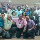 A leadership workshop