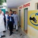 Gejha school gets new WASH facilities