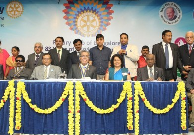 And now a Rotary club for the differently-abled
