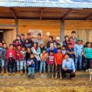 A Rotary family builds school in Guatemala