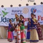 Rotary News Plus – May 2018