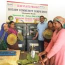 Improving  women's livelihood