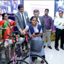 Empowering girl students through mobility