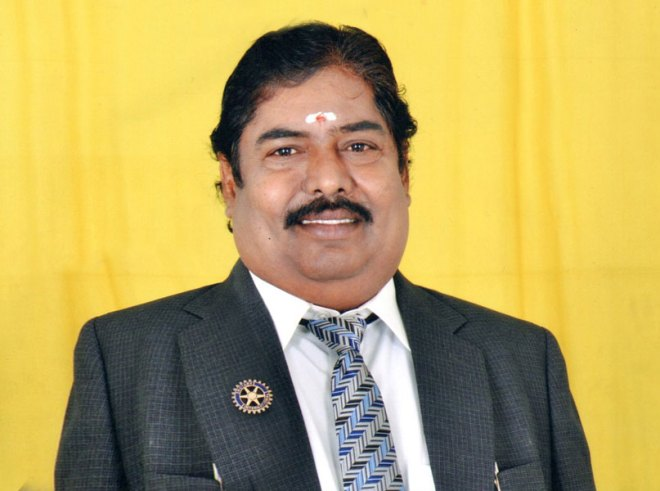 K Rajagopalan Builder, RC Courtallam, D 3212