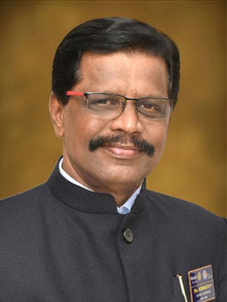 P Rohinath Security Services RC Mangalore North D 3181