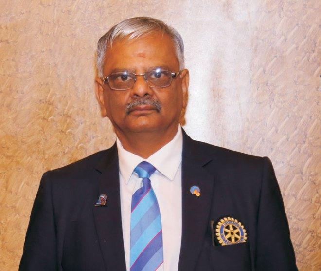 CR Chandrabob Chartered Accountant, RC Ranipet, D 3231