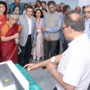 Rotary donates equipment to KEM Hospital
