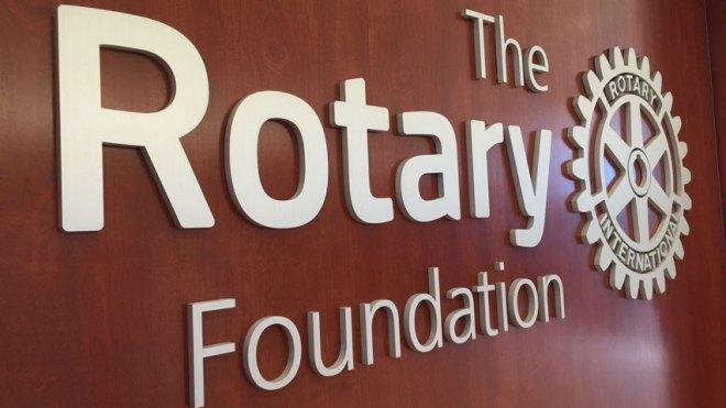 Foundation-Rotary