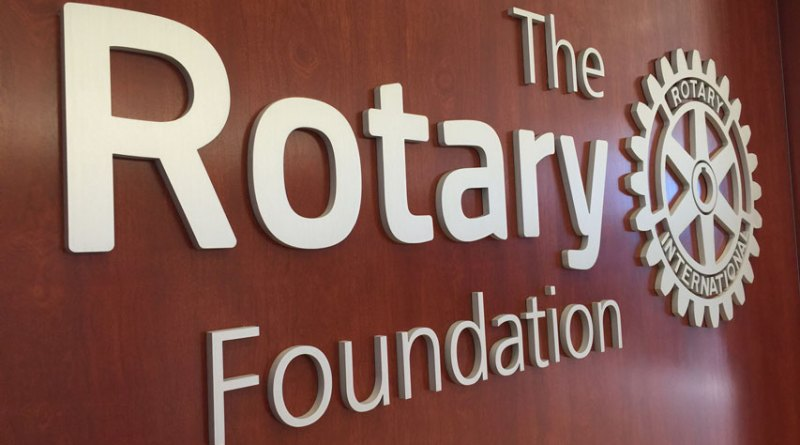 Foundation-Rotary