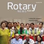 Rotary News Plus – November 2018