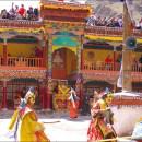 Naropa Festival in Leh